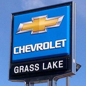 Grass Lake Chevrolet >> Grass Lake Chevrolet In Grass Lake Including Address Phone