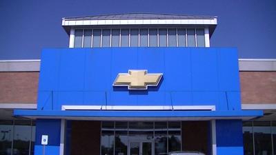 Feldman Chevrolet New Hudson >> Feldman Chevrolet Of New Hudson In New Hudson Including