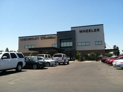 Wheeler Autocenter Image 1 ...