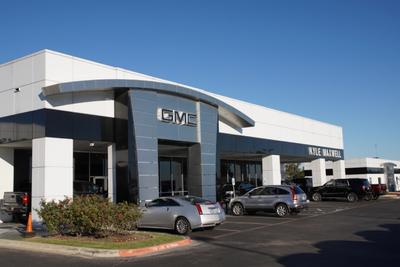 nyle maxwell gmc in round rock including address phone dealer reviews directions a map. Black Bedroom Furniture Sets. Home Design Ideas