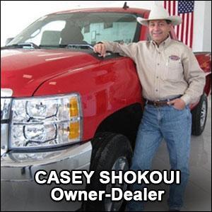 Caseys Frontier Chevrolet In Livingston Including Address
