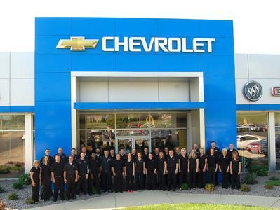 Algona Car Dealers