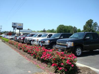 Butch Davis Chevrolet In Ripley Including Address Phone