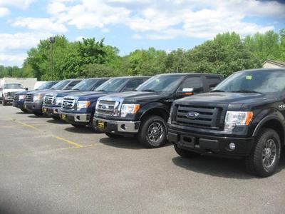 Haldeman Ford Image 5