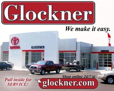 Glockner Honda Used Cars