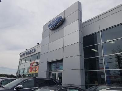 City World Ford Image 4