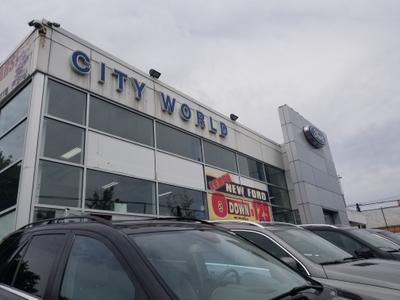 City World Ford Image 5