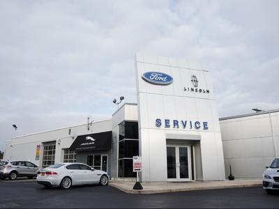 West Herr Ford Amherst >> West Herr Ford Lincoln in Getzville including address ...