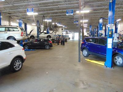 west herr ford lincoln in getzville including address, phone, dealer
