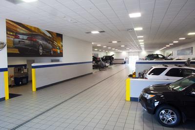 Acura Turnersville Image 6