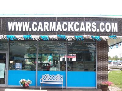 Carmack Car Capitol Danville Il Reviews