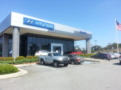 Five Star Hyundai >> Five Star Hyundai Warner Robins In Warner Robins Including