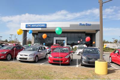 ... Five Star Hyundai Warner Robins Image 5 ...