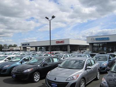 Royal Moore Mazda >> Royal Moore Mazda Gmc Buick In Hillsboro Including Address