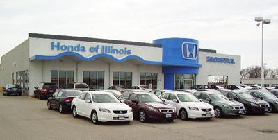 Honda Of Illinois Image 1