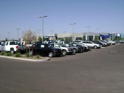 Sands Chevrolet Surprise Az >> Sands Chevrolet Surprise In Surprise Including Address