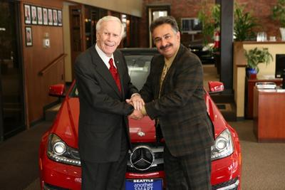 Mercedes Of Seattle >> Mercedes Benz Of Seattle In Seattle Including Address Phone Dealer