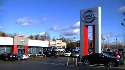 Suntrup Nissan Volkswagen Image 1