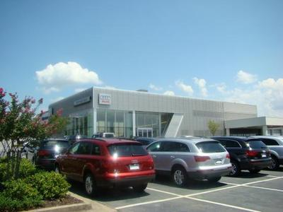 Audi Gwinnett In Duluth Including Address Phone Dealer Reviews - Audi gwinett