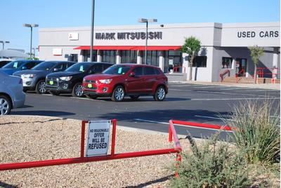 Mark Mitsubishi In Albuquerque Including Address Phone Dealer