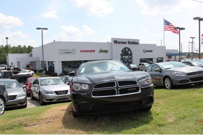 Five Star Warner Robins Chrysler Dodge Jeep Ram In Warner Robins