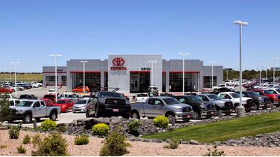 hatch toyota in show low including address phone dealer reviews directions a map inventory. Black Bedroom Furniture Sets. Home Design Ideas