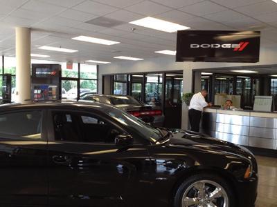... Pearson Chrysler Jeep Dodge RAM Image 2 ...