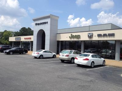 ... Pearson Chrysler Jeep Dodge RAM Image 5