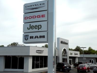 ... Gladstone Dodge Chrysler Jeep RAM Image 3 ...