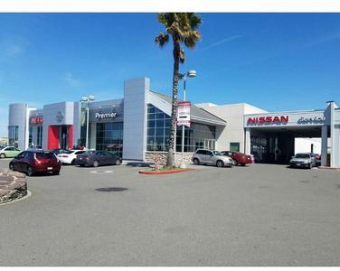 ... Premier Nissan Of Fremont Image 6 ...