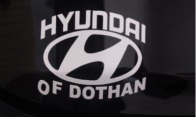 Hyundai Of Dothan In Dothan Including Address Phone Dealer Reviews
