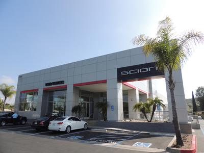 Toyota Of Poway In Poway Including Address Phone Dealer Reviews