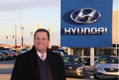 Attractive University Hyundai Of Decatur Image 1