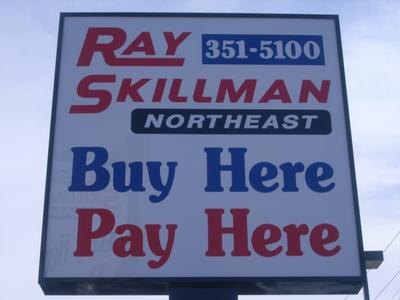 ray skillman northeast buick gmc in indianapolis including address phone dealer reviews. Black Bedroom Furniture Sets. Home Design Ideas