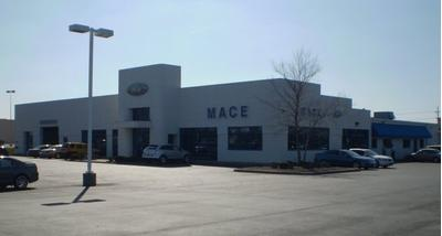 Mace Ford In Terre Haute Including Address Phone Dealer