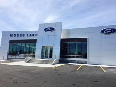 bud clary ford of moses lake in moses lake including address phone dealer reviews directions. Black Bedroom Furniture Sets. Home Design Ideas
