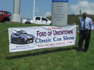 Ford Of Uniontown >> Ford Of Uniontown In Uniontown Including Address Phone