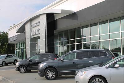 Jim Ellis Buick Gmc Mall Of Ga In Buford Including Address Phone