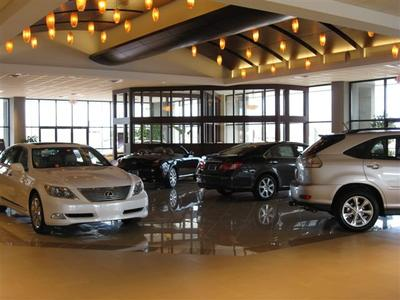Price Leblanc Lexus In Baton Rouge Including Address Phone Dealer