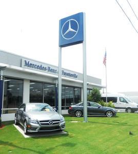 Marvelous Mercedes Benz Of Fayetteville Image 1