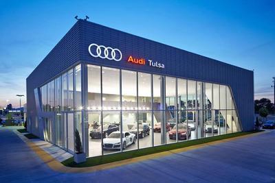 Audi Tulsa Image 1
