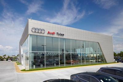 Audi Tulsa Image 3