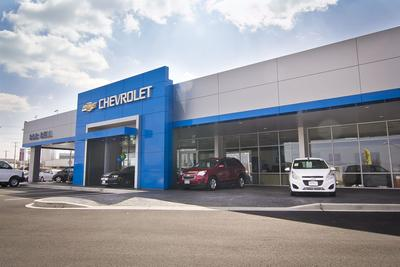bob bell chevrolet in baltimore including address phone dealer reviews directions a map. Black Bedroom Furniture Sets. Home Design Ideas