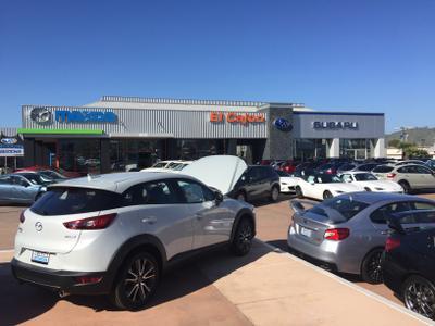 El Cajon Subaru >> Subaru El Cajon In El Cajon Including Address Phone Dealer Reviews