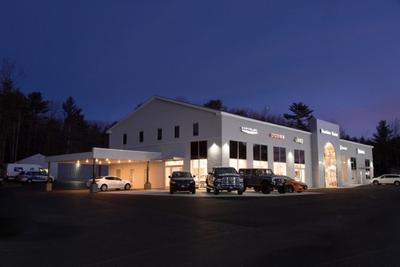 Southern Maine Chrysler Dodge Jeep Ram Image 1