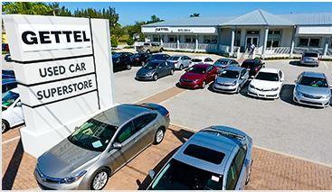 Gettel Mitsubishi of Charlotte County Image 1