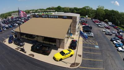 Rod Baker Ford >> Rod Baker Ford In Plainfield Including Address Phone