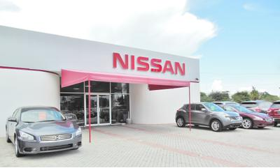 wallace nissan in stuart including address phone dealer reviews directions a map inventory. Black Bedroom Furniture Sets. Home Design Ideas