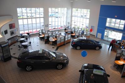 ... Boch Honda West Image 9