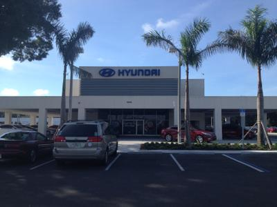 Gettel Hyundai Sarasota >> Gettel Hyundai In Sarasota Including Address Phone Dealer